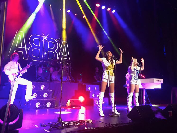Review Abba Melbourne 2017 Showtime Australia